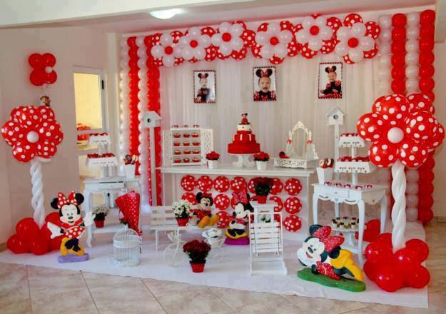 Mini tutos kimmy mini tutos para decorar fiesta de cumplea os for Adornos decorativos
