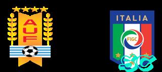 Prediksi Pertandingan Uruguay vs Italia 30 Juni 2013