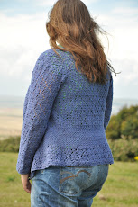 Esmée Cardigan (revised)