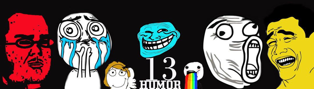 Humor 13