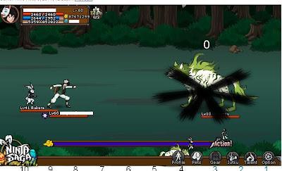 cheat ninja saga