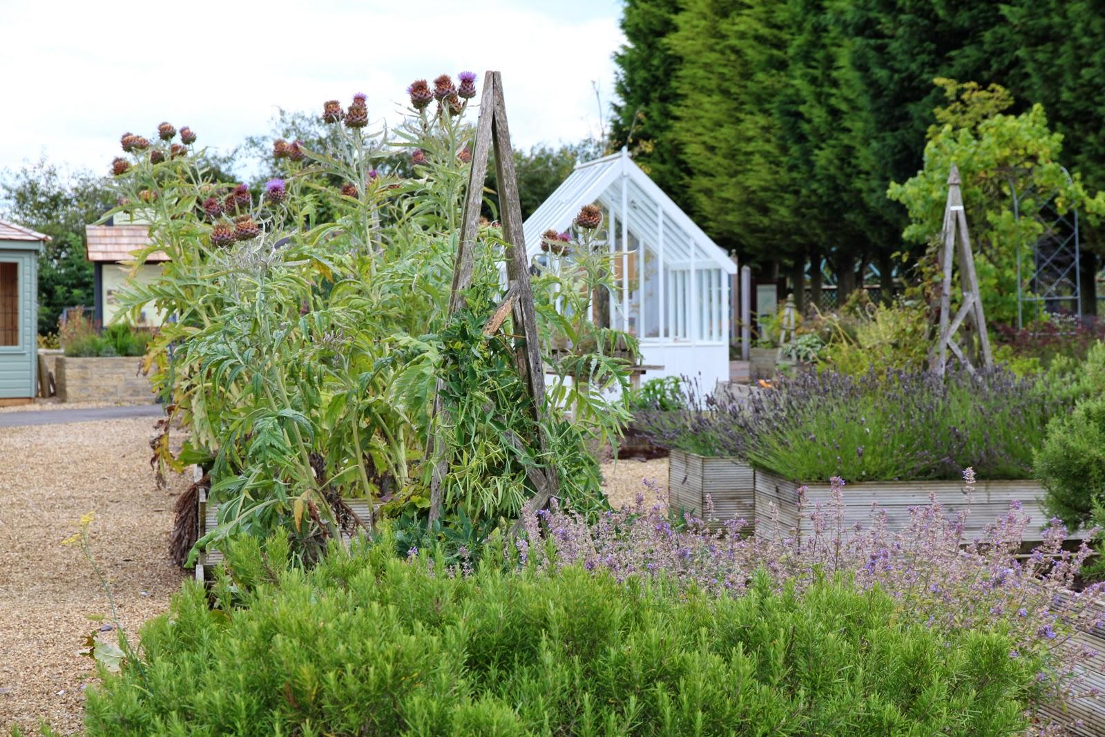 burford garden company