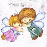 Yasmin e Matheus