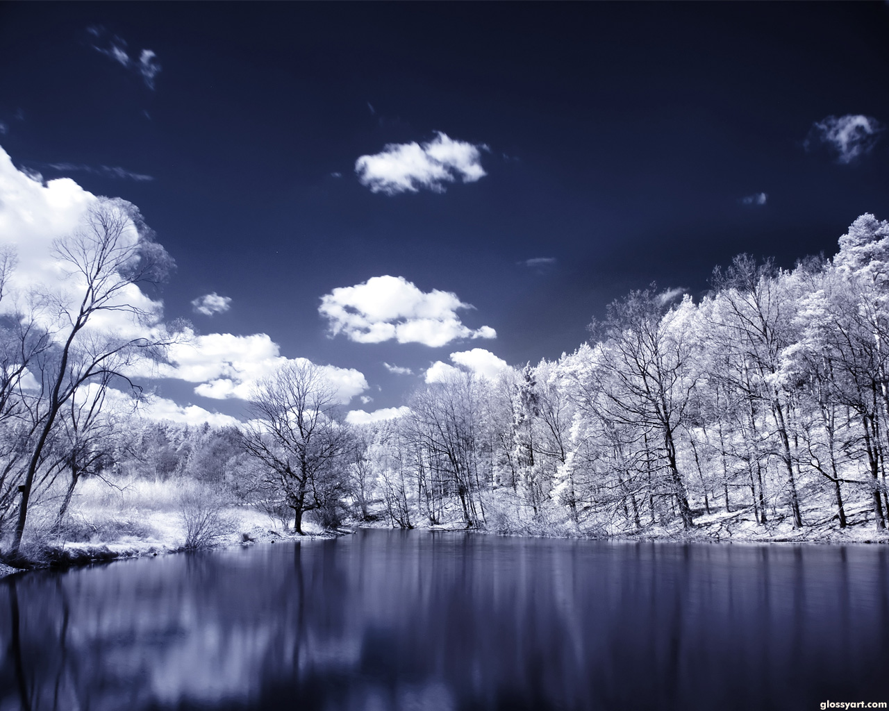 Winter Wallpaper Screensavers