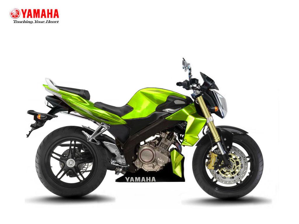 Cara Modif Yamaha Vixion