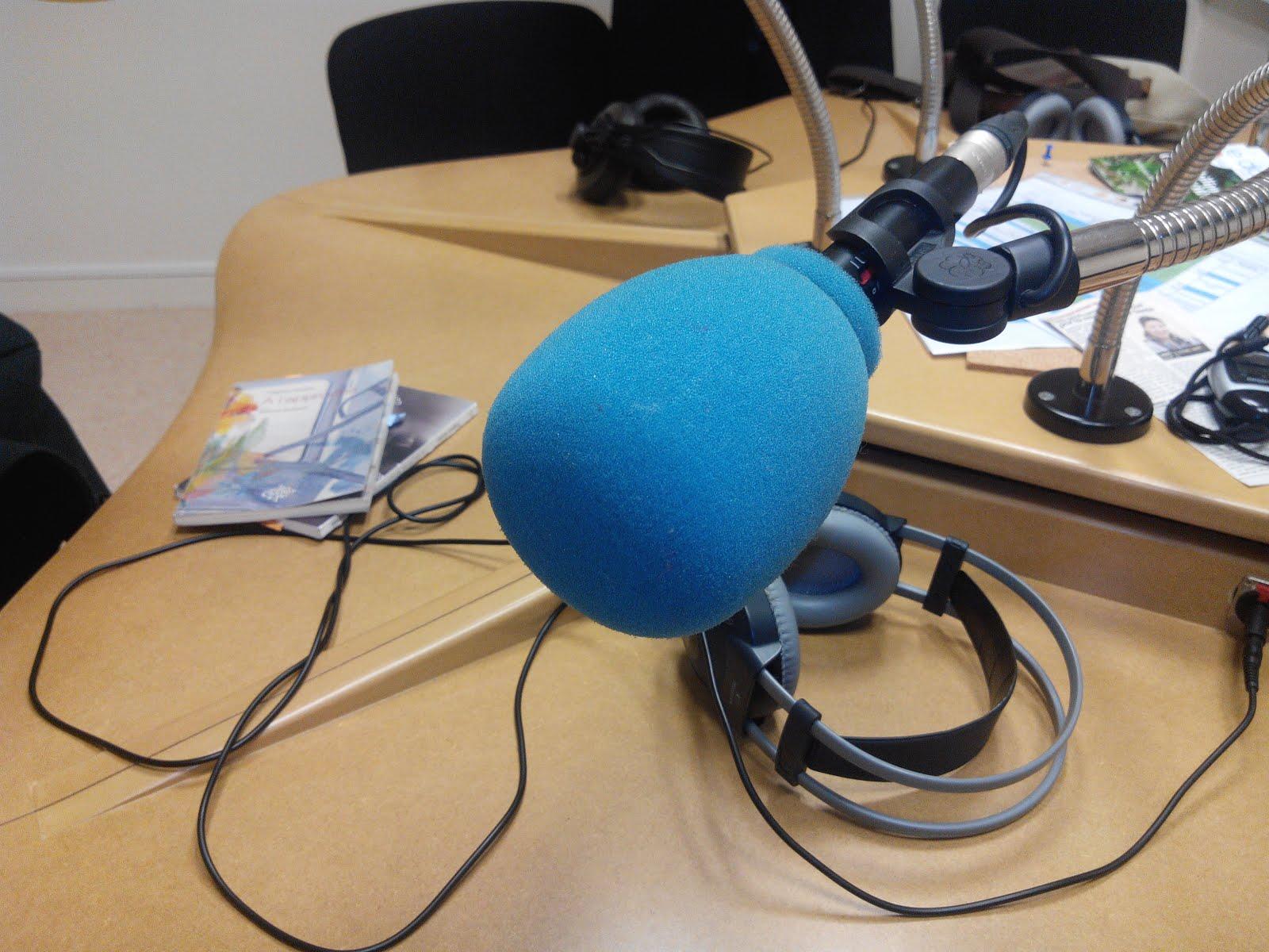 De bruit et de douceur : émissions de radio