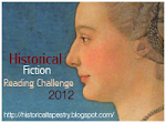 Historical Fiction Reading Challenge 2012