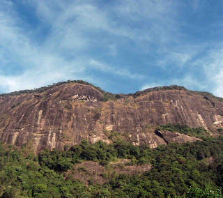 moutain, hill, mountain, sri lanka, ramboda