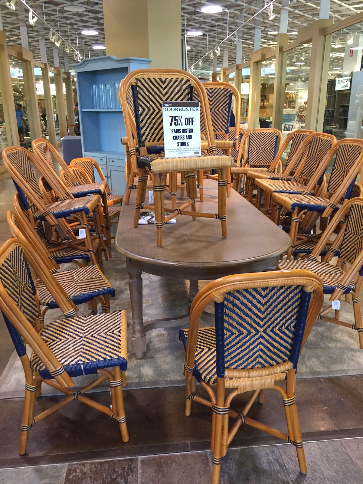 Ballard Design Outlet West Chester how i stumbled upon $40 chairs from ballard designs - simply sarah style
