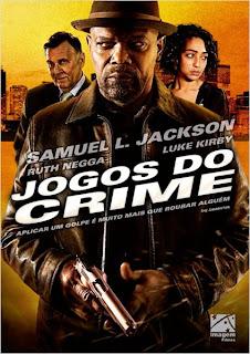 Jogos do Crime – Dual