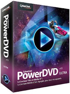 Cyberlink PowerDVD 13   Ultra 3D