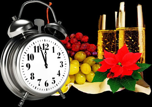 ... FELIZ AÑO NUEVO !!! ... HAPPY NEW YEAR !!! ...
