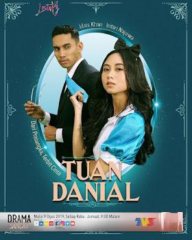 OST Tuan Danial (baru!)
