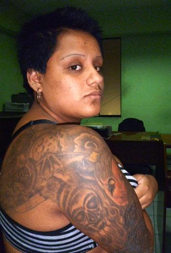 Tema 5 Los delincuentes sexuales I - ruauaes