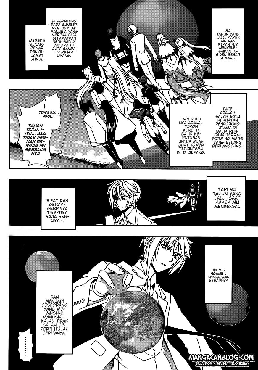 Komik uq holder 036 - rencana rahasia kirie 37 Indonesia uq holder 036 - rencana rahasia kirie Terbaru 2 Baca Manga Komik Indonesia