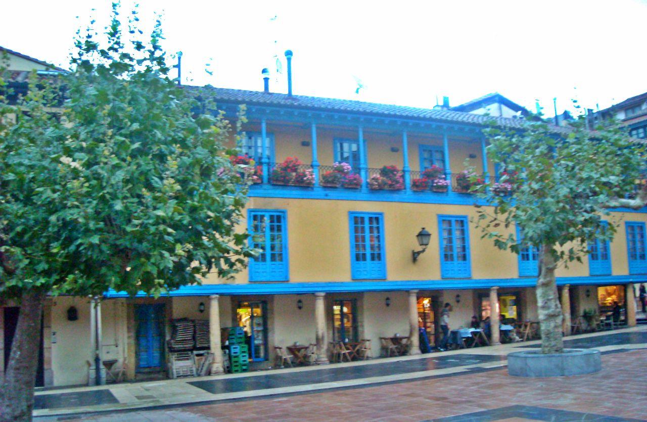 Oviedo Fontán