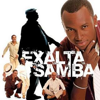 EXALTASAMBA • CD OFICIAL 2011