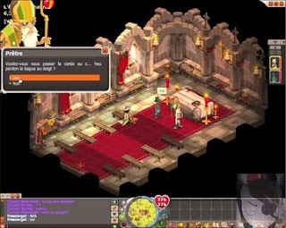 Dofus Marriage