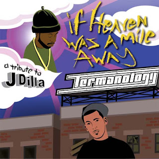 Termanology J Dilla Tribute album