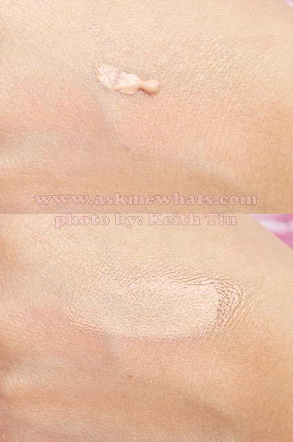 swatch photo of Amazing Cosmetics Amazing Concealer