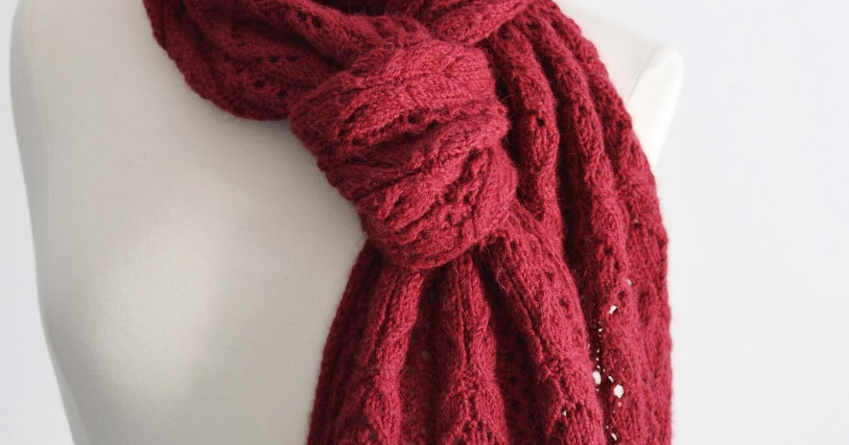 Robin Ulrich Studio Scarf Styling Tutorial Part I The