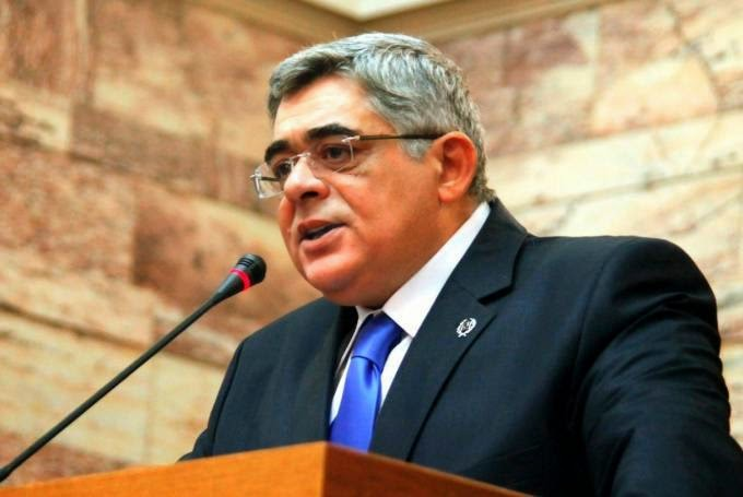 """Νικόλαος Γ. Μιχαλολιάκος στην εφημερίδα """"Ακρόπολη"""": Έχουμε πρόταση κυβερνητικού σχηματισμού"""