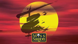 Miss Saigon @ The Prince Edward Theatre