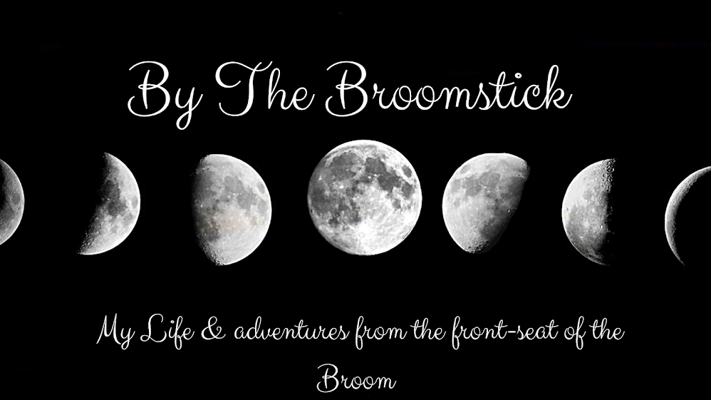 By The Broomstick