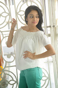 Janani Iyer Photos at Bhadram Success meet-thumbnail-4