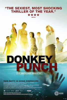 Donkey Punch 2008, Lesbian movie Watch Online lesbian media