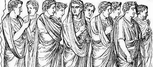 Derecho romano y procedimiento formulario
