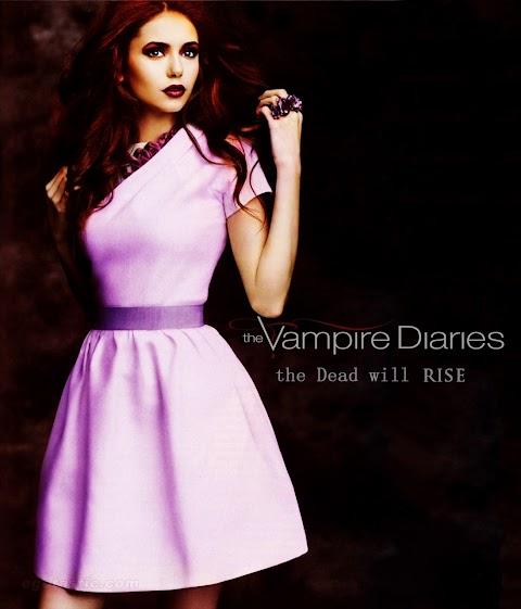 The Vampire Diaries - Temporada 5: Primeros SPOILERS de la quinta temporada
