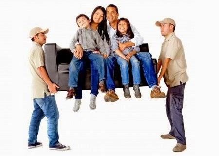 Profitez du savoir faire d'un déménageur professionnel