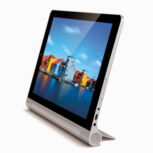 "iBall launches Slide Brace X1 (Dual SIM): First 10.1"" tablet in India with Octa-Core processor"