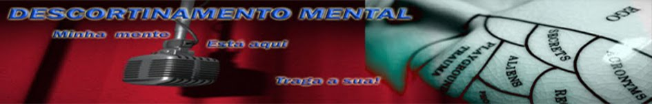 DESCORTINAMENTO MENTAL