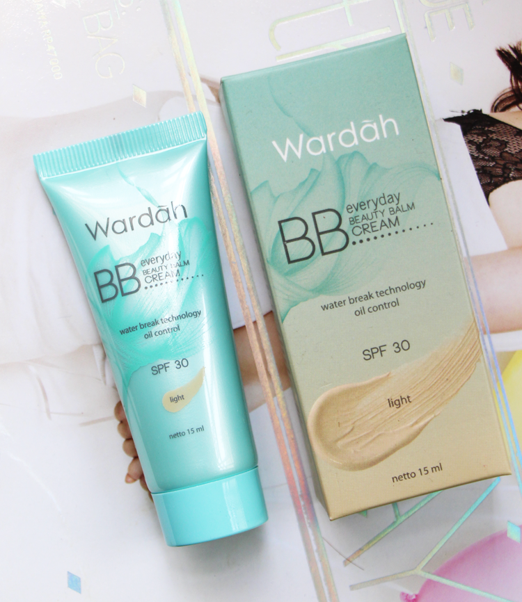 VANI SAGITA: INDONESIAN BEAUTY BLOGGER: REVIEW Wardah ...
