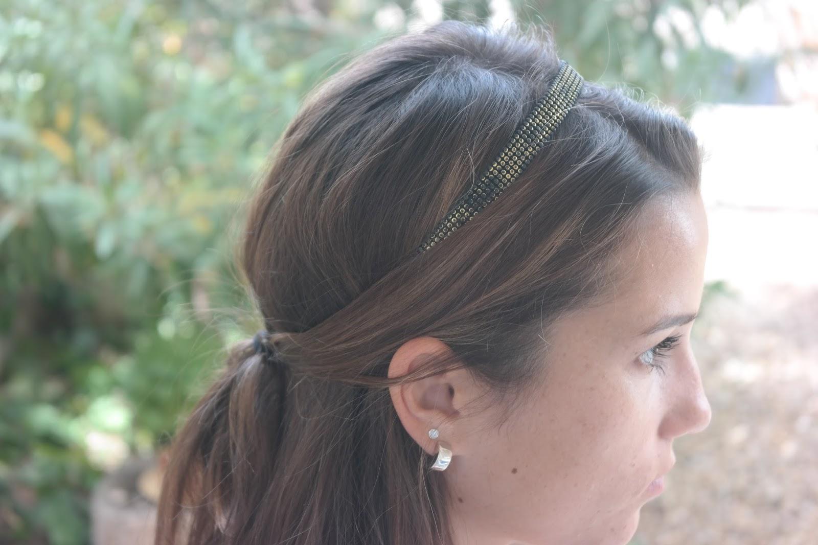 Pour vous présenter le site d\u0027Accessoires Cheveux Chic, je vous ai fait une  petite sélection d\u0027articles entre les bandeaux, les serre,têtes et les  pinces,