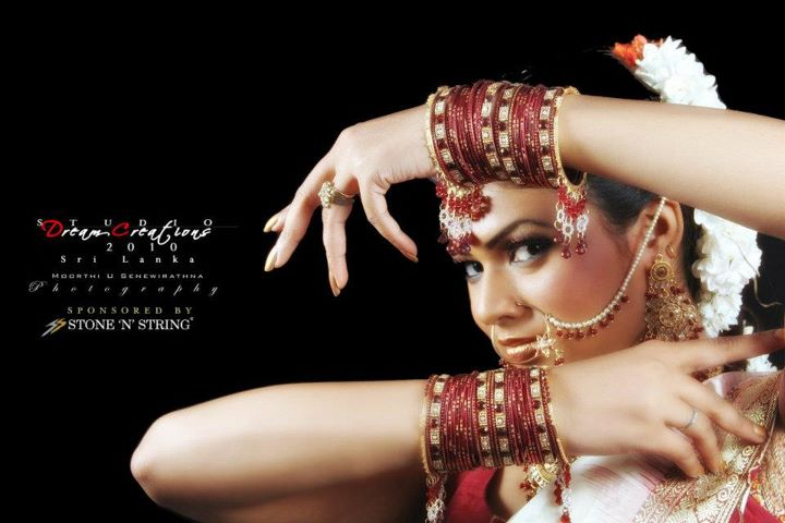 rizna with studio dream creations 2010 sri lankan stars