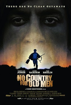 Không Chốn Dung Thân - No Country For Old Men (2007) Poster
