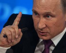 Banco Central de Rusia vende US$ 11.000 millones en diciembre para respaldar el rublo
