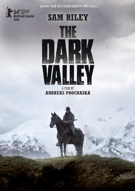 Thung Lũng Tối - The Dark Valley