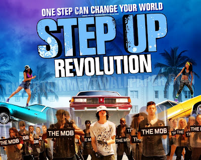 Step Up Revolution full movie free download