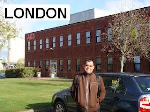 MEMORI DI LONDON: