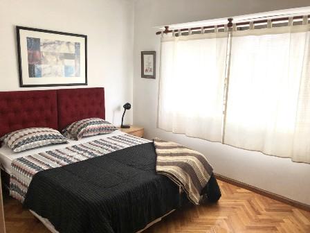 codigo=PS.645 Palermo Soho .Acevedo y Av.Corrientes,1 dormitorio