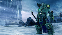 Darksiders II Game Wallpaper 3 | 1920x1080