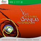 XVI Festival de San Luis