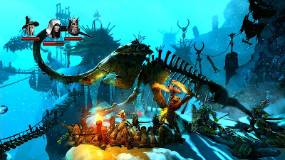 Download TRINE 2 (2011) Full Version Free For PC ~ MediaFire 1.3GB