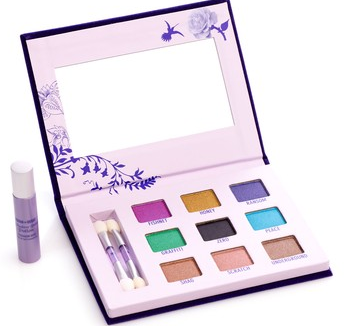 Urban Decay on Hautelook