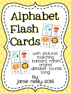 https://www.teacherspayteachers.com/Product/Alphabet-Flash-Cards-2030701