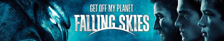 Assistir Falling Skies 5 Temporada Online
